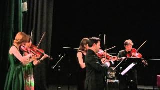 W.A. Mozart - Eine Kleine Nachtmusik - Allegro