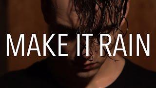 Make It Rain - Ed Sheeran (Clinton Washington Cover)