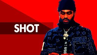 """SHOT"" Trap Beat Instrumental 2018 