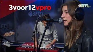 Ronde - City Lights Live bij 3voor12 Radio