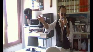 Le cose della vita 'Cover live Francesco'