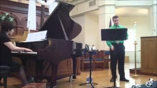 Abblasen Fanfare and Handel's La Rejouissance