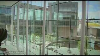 Gates Foundation Campus Tour