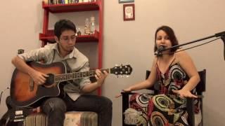As quatro estações - Sandy & Júnior (Grãos de Melodia cover)