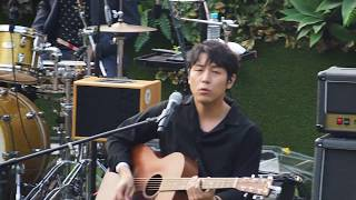 솔루션스,The Solutions- Love Again (acoustic set with strings, keyboard) /naru focus