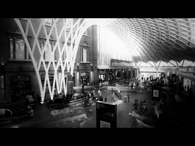 Videoclip oficial de la canción Inhuman de Anímic