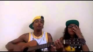 "David Mc - ""Mil Motivos"" feat.Laurinha"