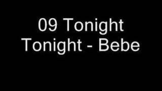 09 Tonight Tonight