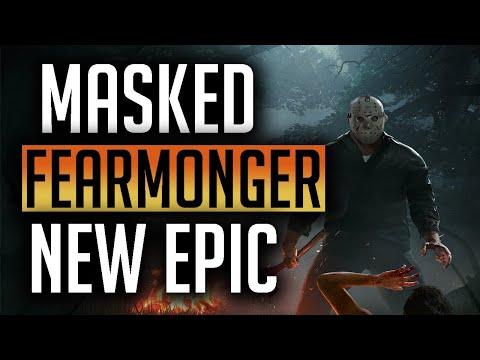 RAID | NEW EPIC Masked Fearmonger Spotlight | Arena Nuker?