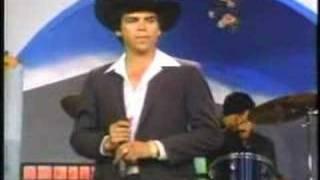 Chalino Sanchez -Flor Margarita