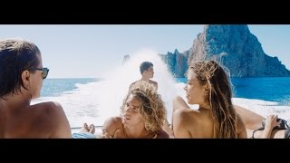 Jay Alvarrez & Kygo in Ibiza (Carry me - 2016)