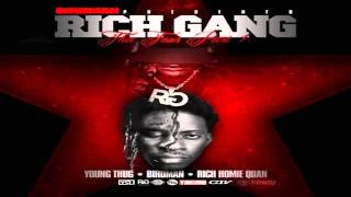 Rich Gang - Beat It Up ft Young Thug & Rich Homie Quan - Beat It Up (Rich Gang Tha Tour)