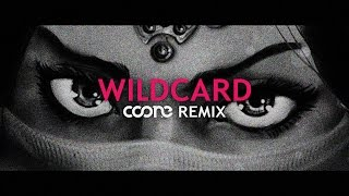 KSHMR ft. Sidnie Tipton - Wildcard (Coone Remix) (Official Music Video)