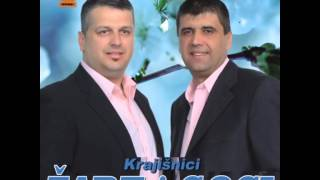 Zare i Goci - Medena (BN Music)