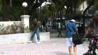 St. Petersburg, FL- Blessing Bags