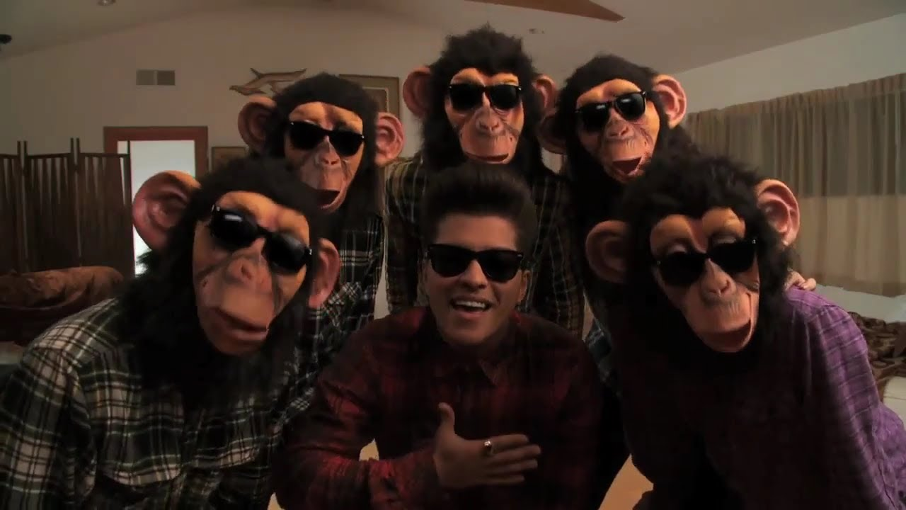 Bruno Mars The 24k Magic World Concerts Next Year In Spark Arena