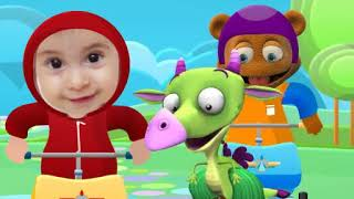 draco baby tv / my best friend mira /