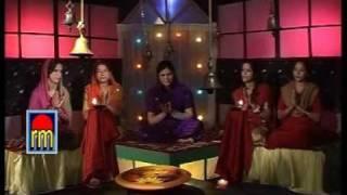KASHMIRI  BHAJAN  CHA MATA KASTAMI GAAM BY RAVIMECH STUDIOS