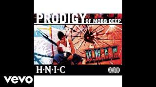 Prodigy of Mobb Deep - Keep It Thoro (audio)