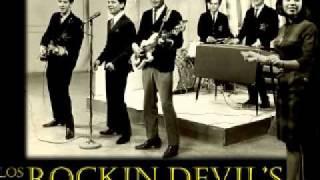 Los Rockin Devils - Satisfecho (cover Rolling Stones)