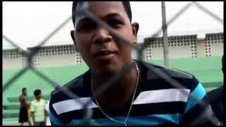 El Dema ft La Cobra- La menores (Vídeo Oficial By Sombra Films) 2014 2k14