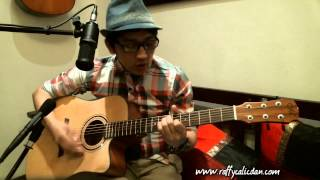 When I See Your Smile (Original) by Raffy Calicdan