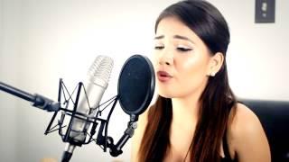 """""""Mi Querido Viejo"""" Giovana Nicole cover"""