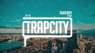 FLAGZ - Rudeboy