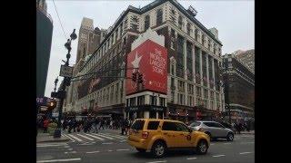 New York, New York - Frank Sinatra - Lyrics