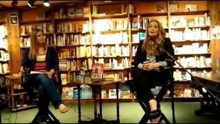 Sarah J Maas at Tattered Cover Denver, CO