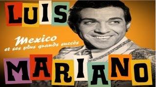 Luis Mariano - L'Etranger au paradis - Paroles - Lyrics