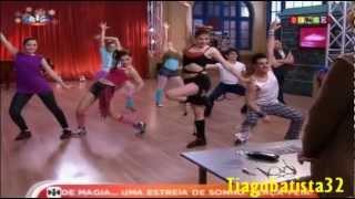 """Dance! - Miranda dança """"A força do coração""""/ Gala dança """"Só a dançar"""""""