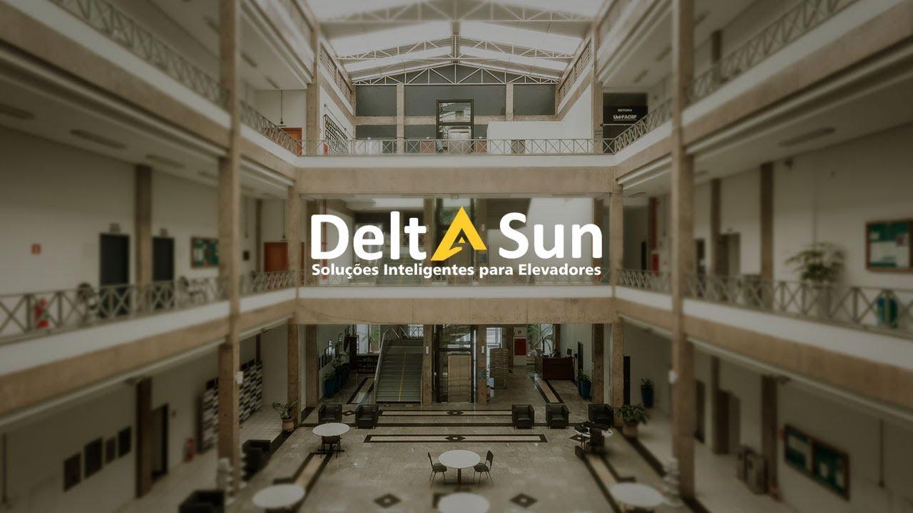 Projeto Deltasun