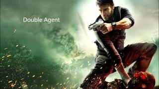 Phantom Power Music - Double Agent (Epic Dark Hybrid Trailerscore)