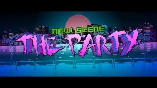 """Hotline Miami 2  (Level Editor) """"The Party"""" [Remake]"""