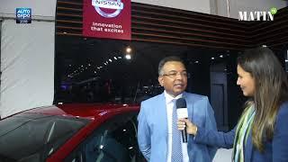 Nissan mise sur les nouveaux Qashqai et Micra