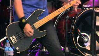 Bad Religion - Punk Rock Song (Live at Rock am Ring 2010) (HD)