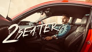 2 Seater : Hardeep Grewal (Official Video) Latest Punjabi Songs 2018 | Vehli Janta Records width=