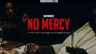"Meek Mill x Rick Ross Type Beat ""No Mercy"" (Prod. Beatmenace) New 2016"