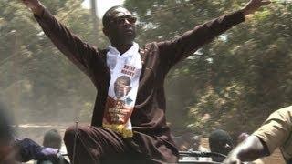 """""""يوسو ندور""""  يدعم حملة """" ماكي سال"""" في الانتخابات الرئاسية"""