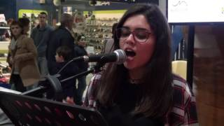 """A Thousand Years"" - Christina Perri / Laura Santos - Academia das Expressões"