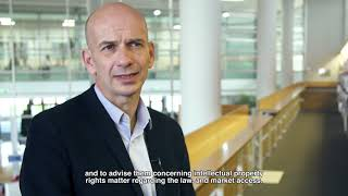 Chair « Finance for innovation » NL #1-Interviews & Insights