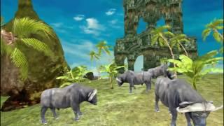 Visit Animals Jungle Adventure 30 sec