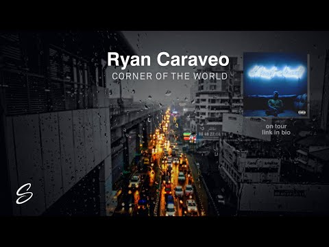 Ryan Caraveo - Corner Of The World