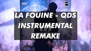 La Fouine - QDS instrumental remake