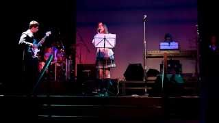 This Is The Last Time Keane Cover at Gala Concert 2013