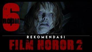6 Rekomendasi Film Horor Yang Harus Kamu Tonton ft Ezra McGaiver width=