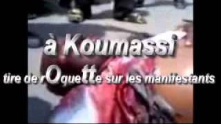 Bande Annonce MAFIA COR DI  IVOIRE
