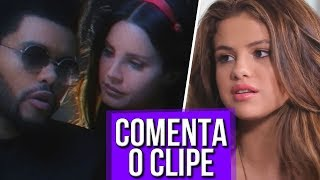 Lana Del Rey - Lust For Life ft. The Weeknd (ANÁLISE DO CLIPE)