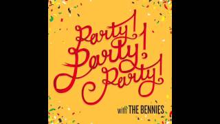 The Bennies - Livin' Sleazy (With The Big Parissi)